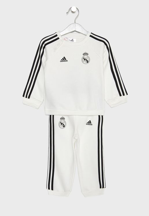 Infant Real Madrid Set