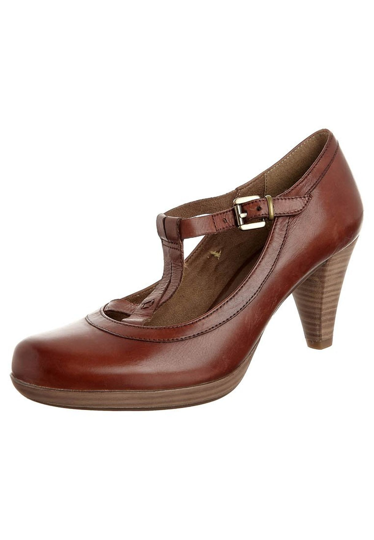 new arrival ca600 dfca8 Heels brown