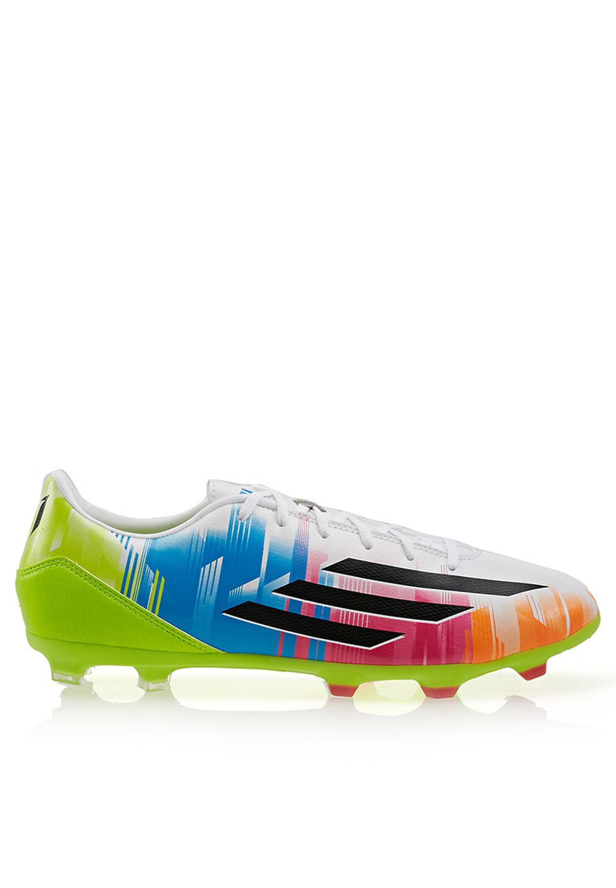 the latest 09e96 9a39f F10 TRX FG Messi