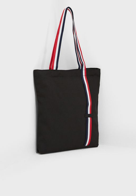 Tape Strap Shopper