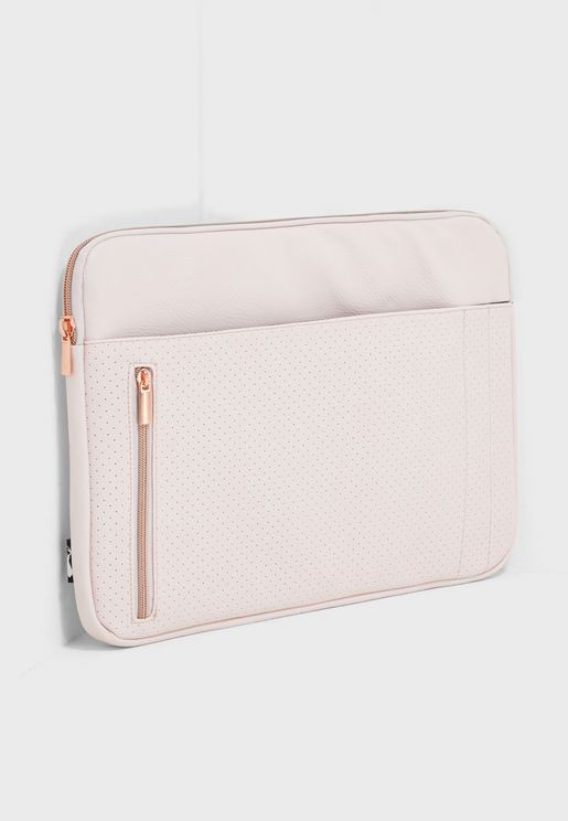"15"" Take Charge Laptop Cover"