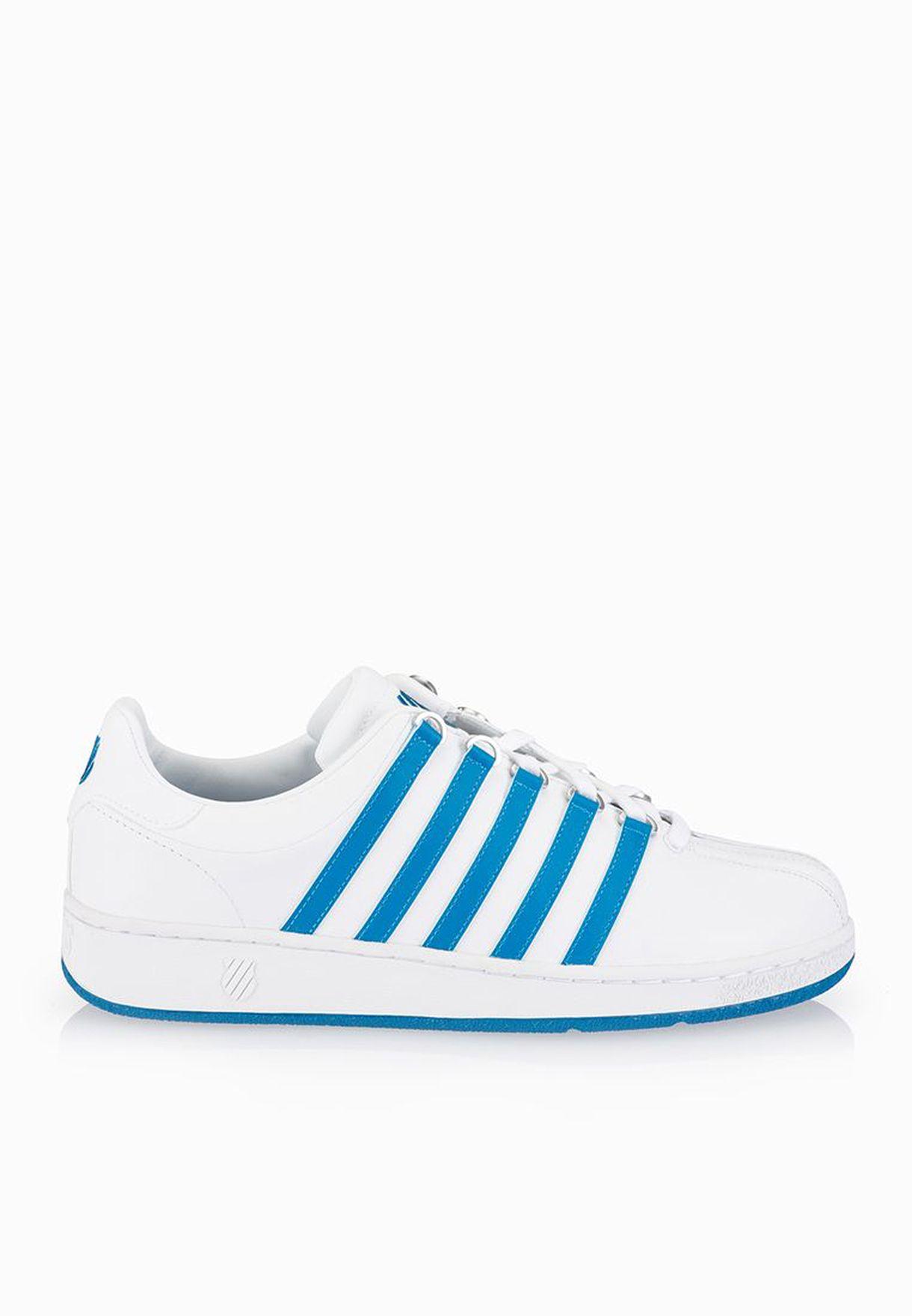 Buy K Swiss white Classic VN Sneakers