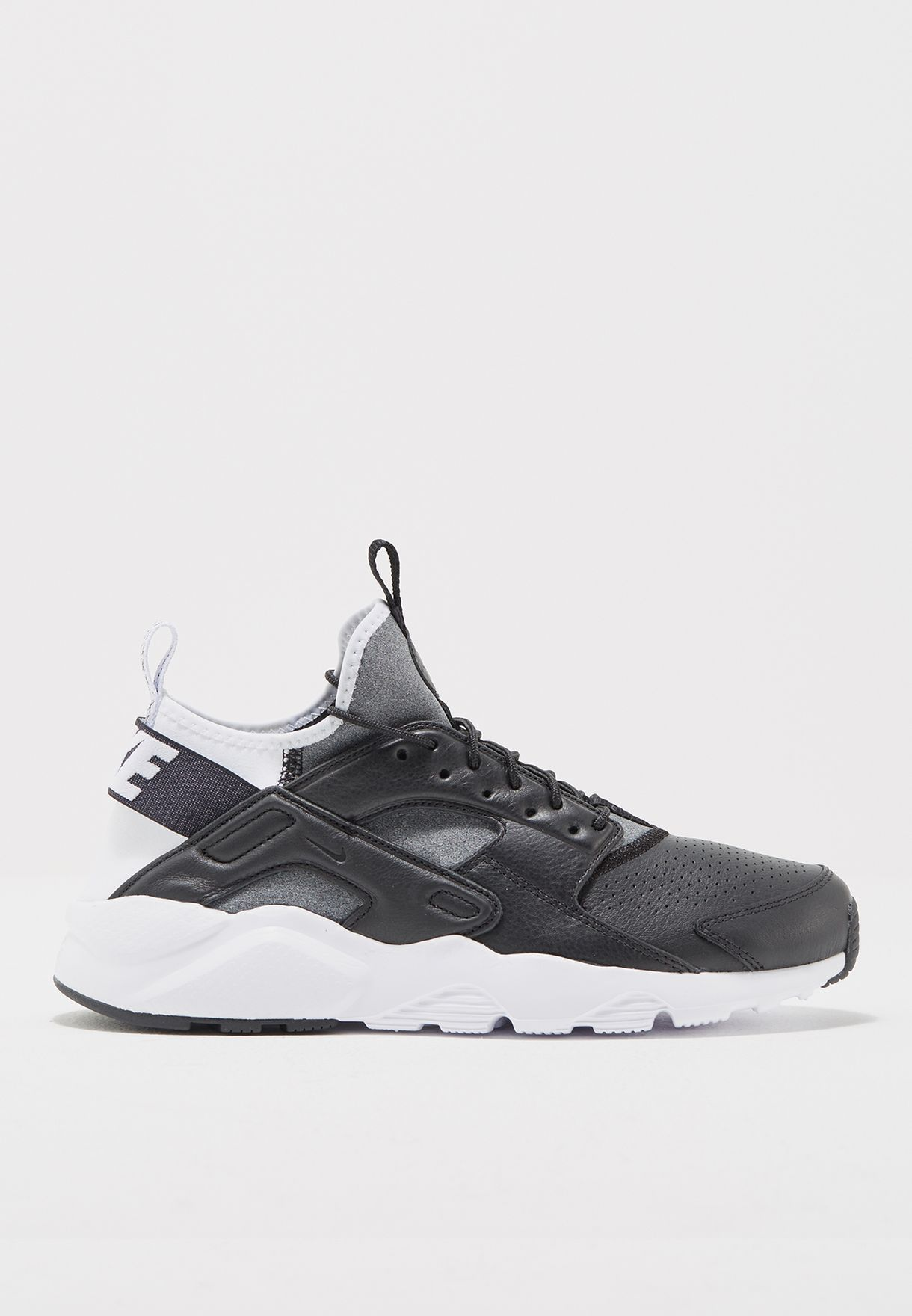 70a184903a75e Shop Nike black Air Huarache Run Ultra SE 875841-004 for Men in UAE ...