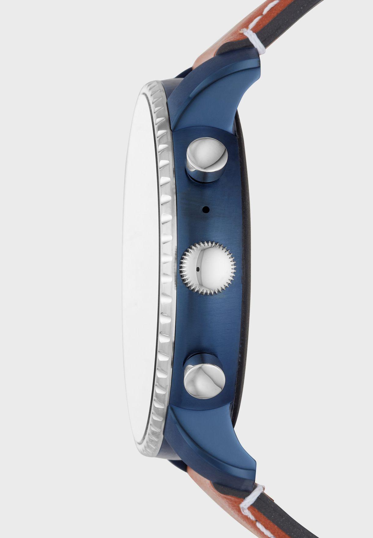 FTW4016  Explorist HR Watch