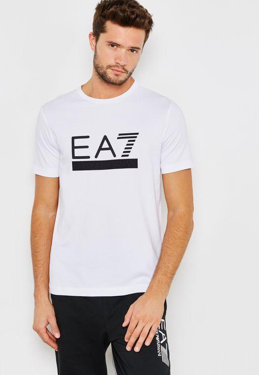 Train Logo Series T-Shirt