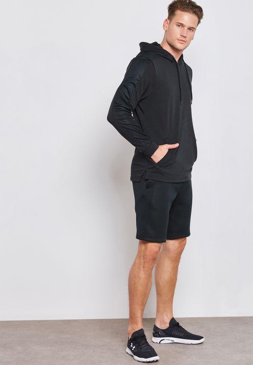 Versa Airgap Shorts