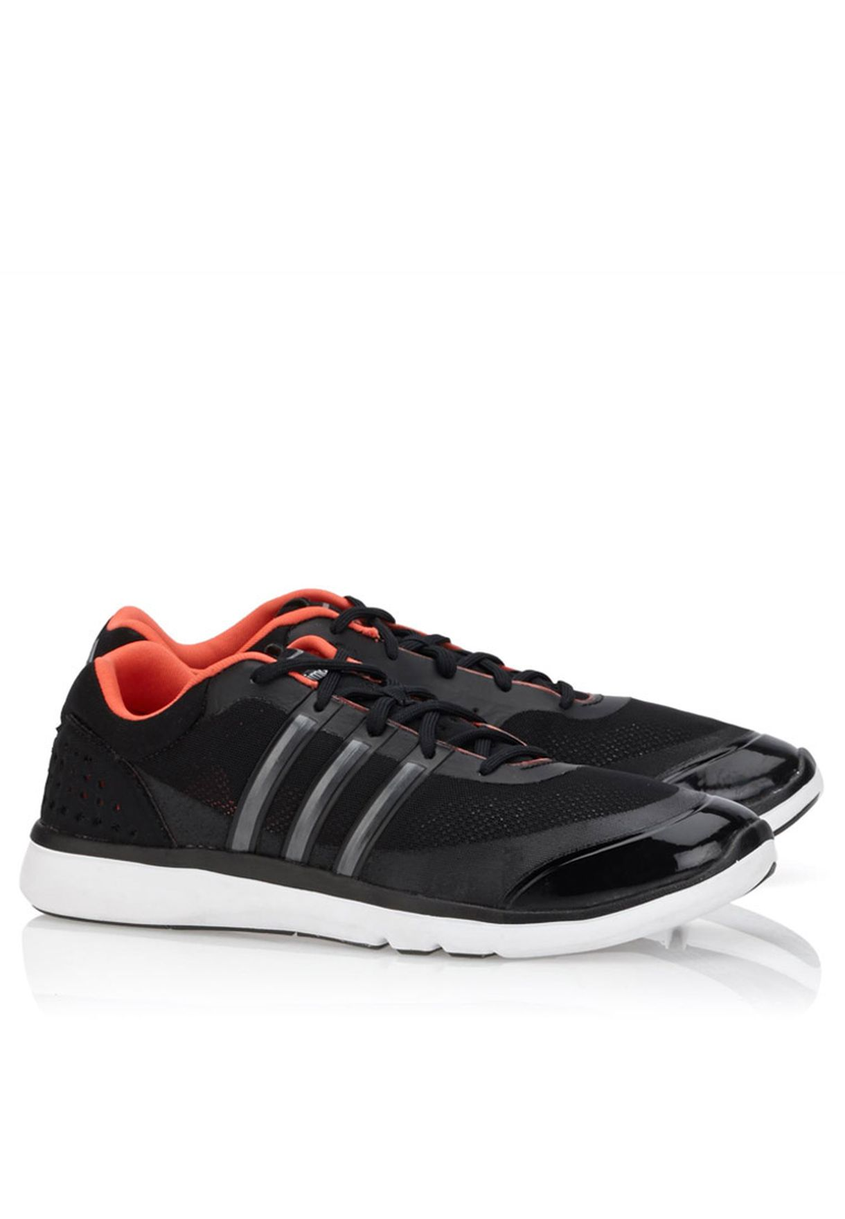 0f7320c191c Shop adidas black Adipure Cool Clima D66326 for Women in UAE ...
