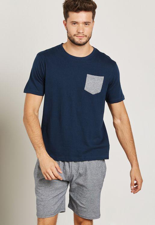 Chris Pyjama Set