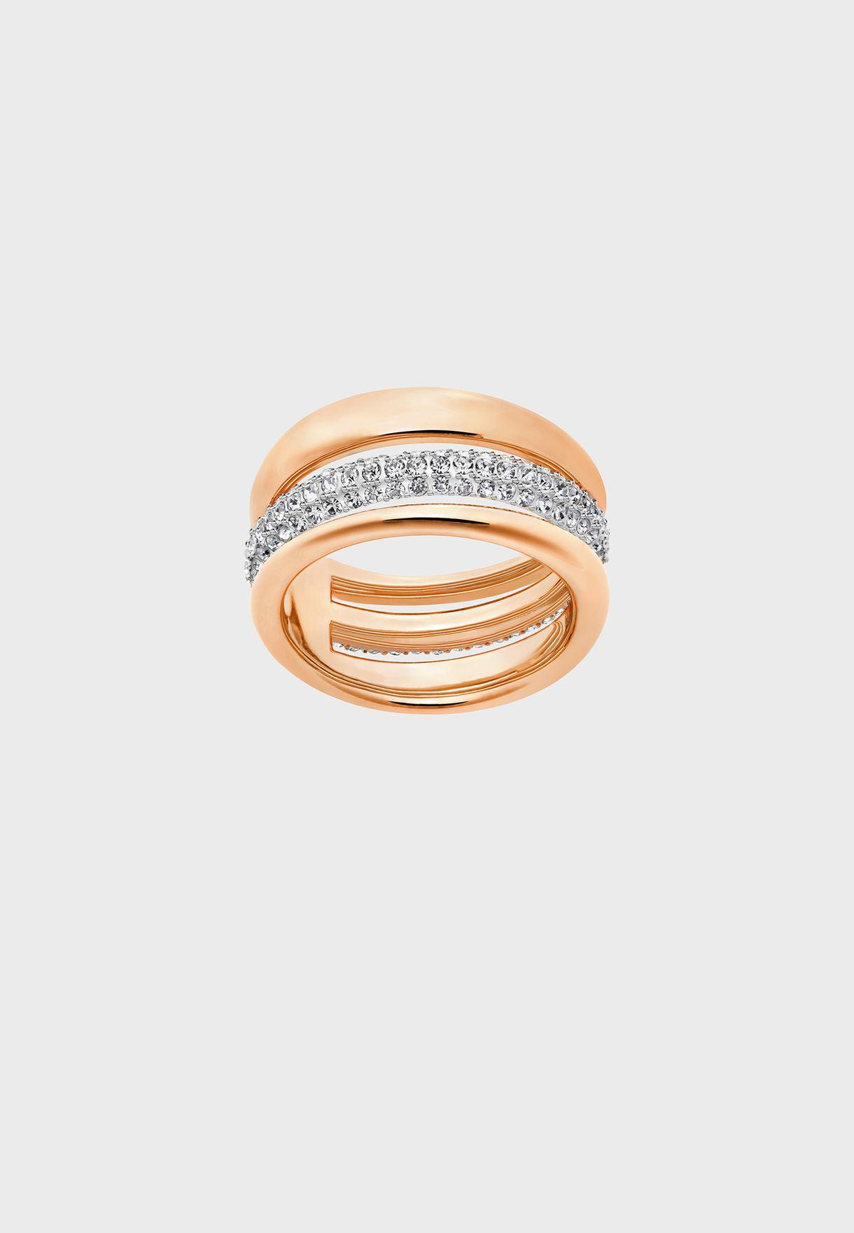 Exact Ring