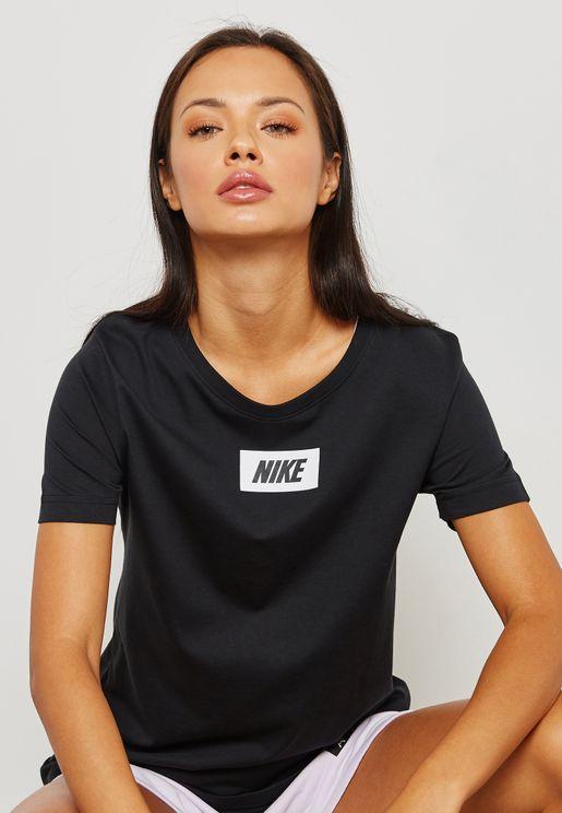 NSW Logo T-Shirt