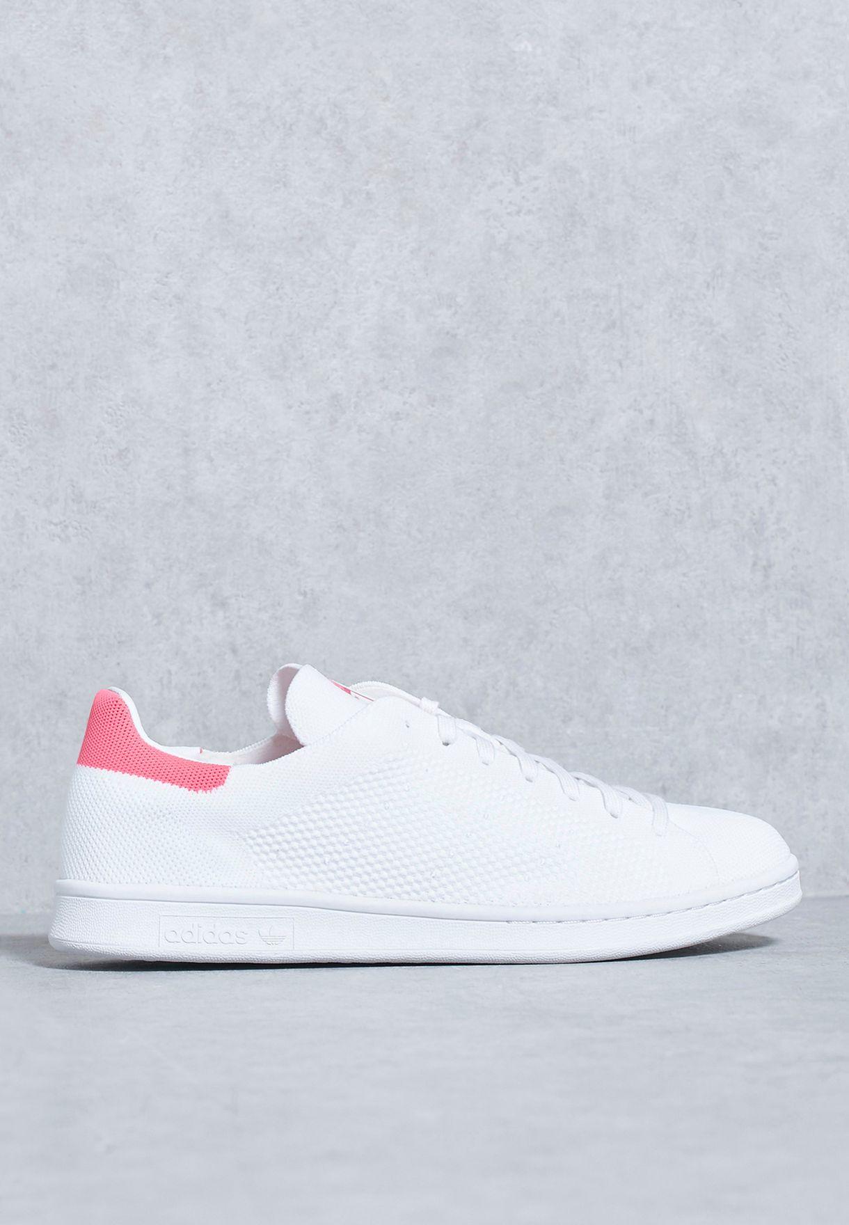 negozio adidas originali white stan smith pk bz0115 per gli uomini in oman