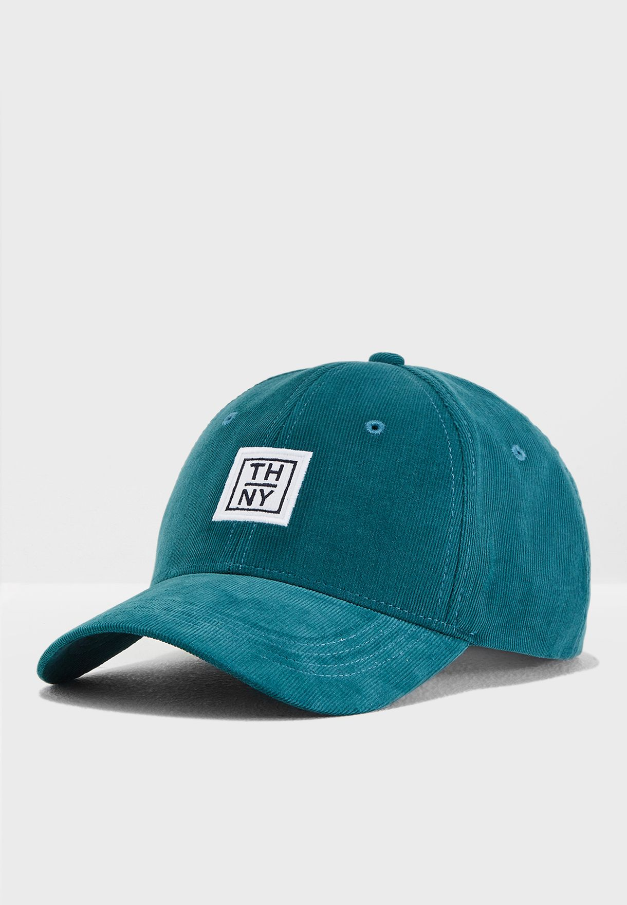 a7a58b093d0 Shop Tommy Hilfiger green NY Cap AM0AM03999 for Men in Bahrain -  TO279AC02KOZ