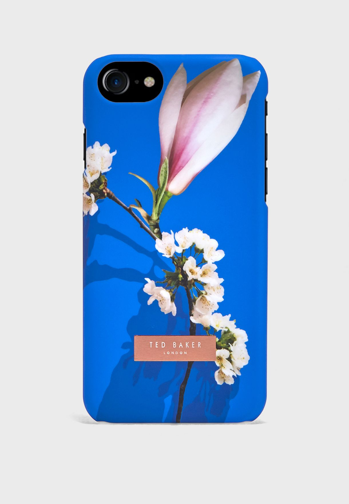 93bc419f2 Shop Ted baker prints Coffee Harmony iPhone 8 Case 145992 for Women ...