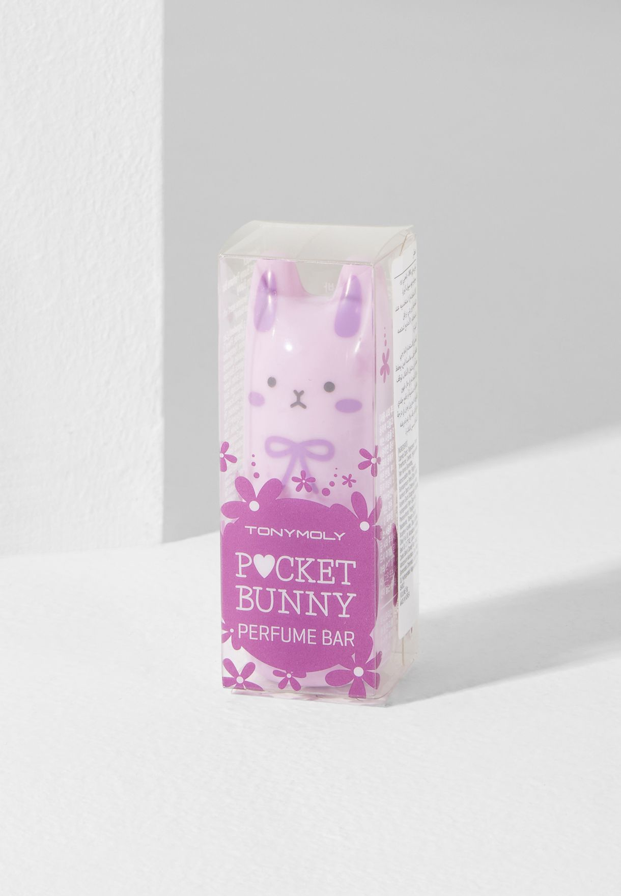 Pocket Bunny Perfume Bar
