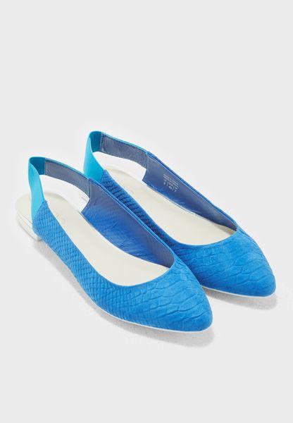 Herarien Flat Shoes