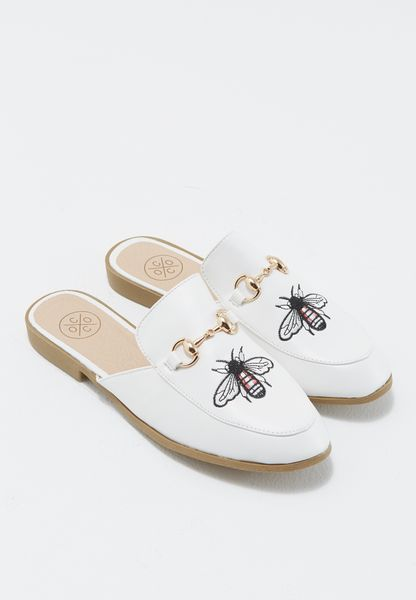 Bee Slipon
