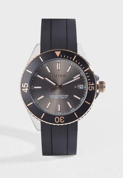 1513558 Ocean Edition Watch