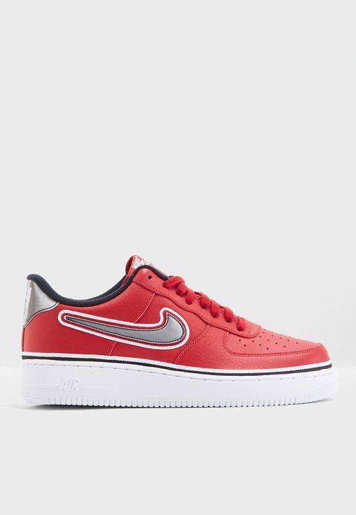 حذاء اير فورس 1 '07 ال في 8 سبورت