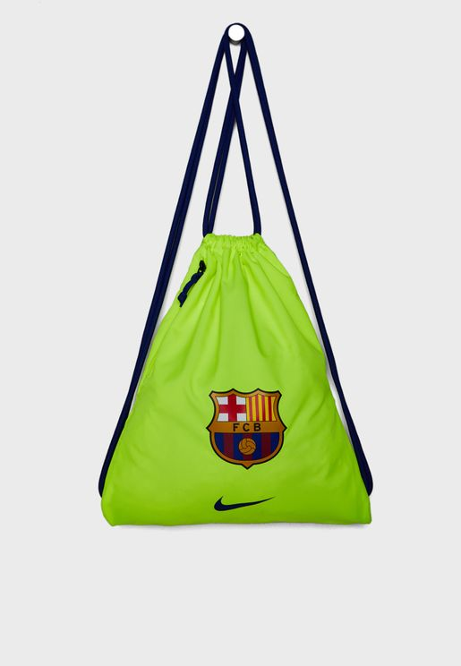 FC Barcelona Stadium Backpack