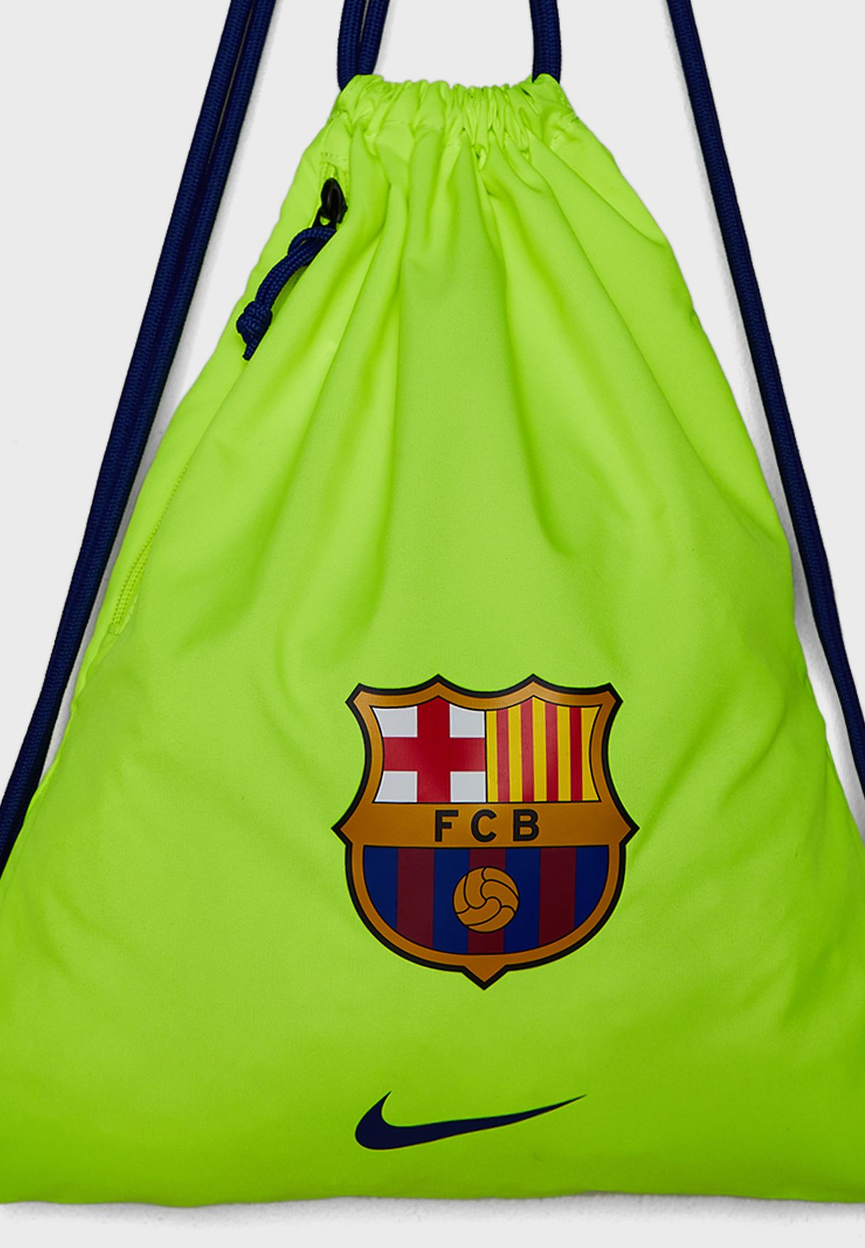 FC Barcelona Stadium Backpack