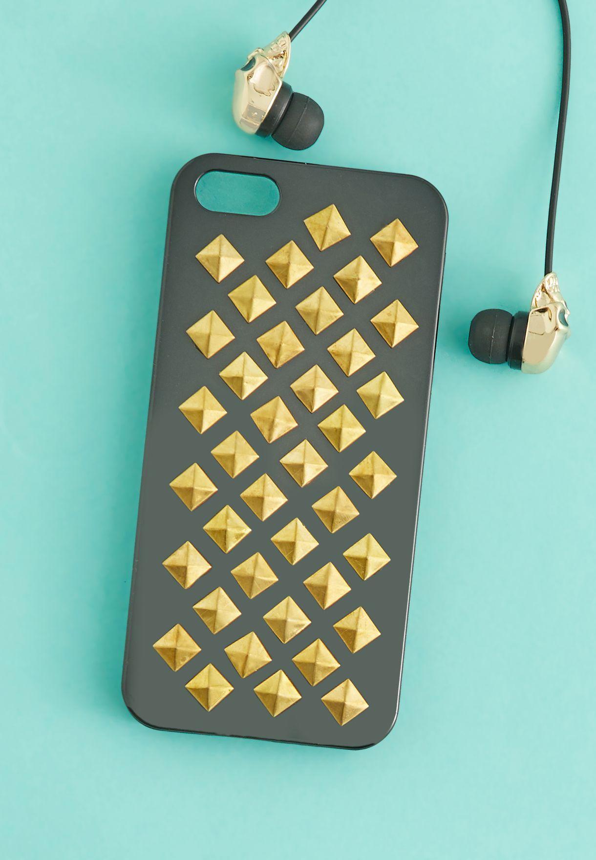 غطاء هاتف آيفون 5