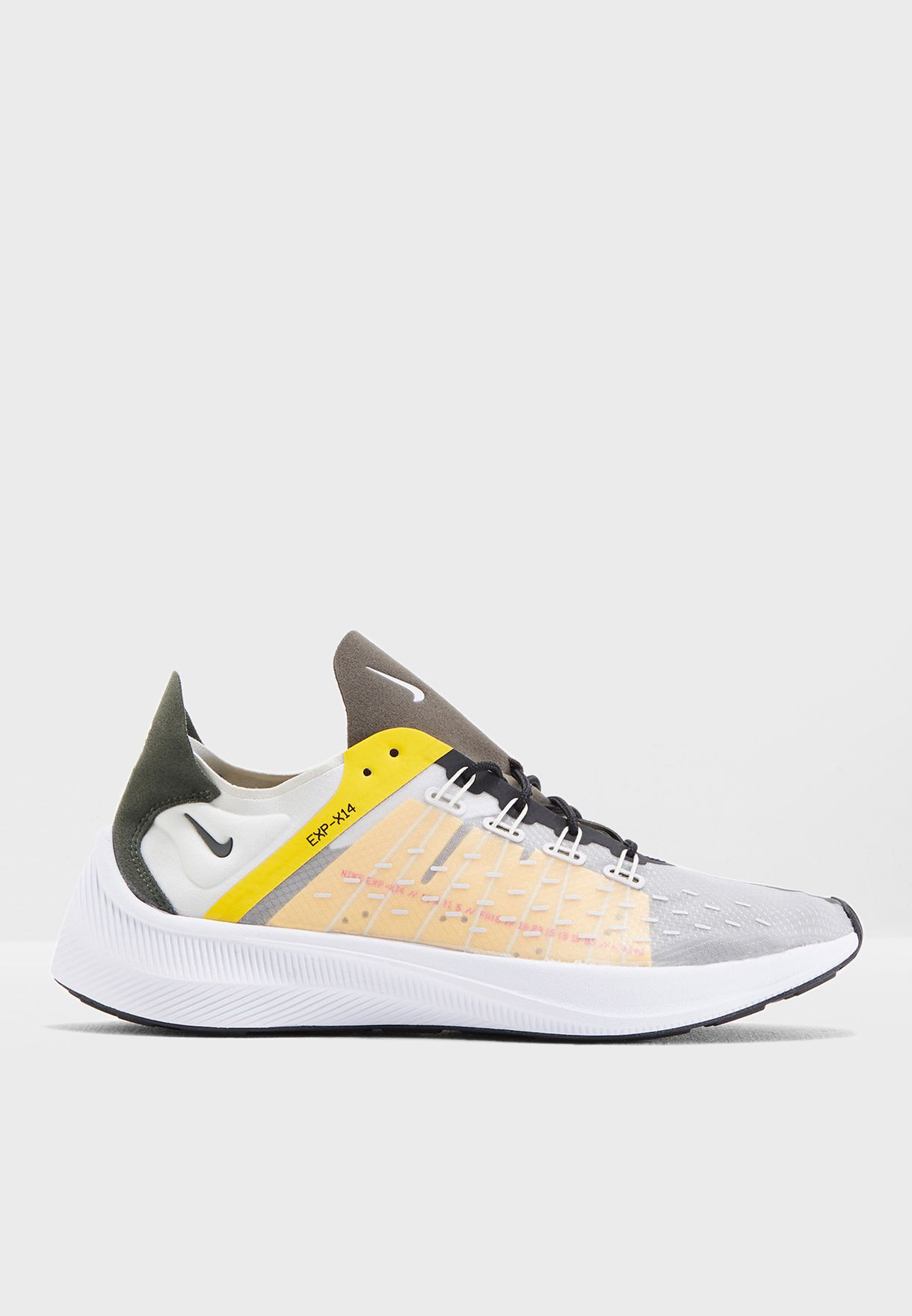 Shop Nike multicolor Exp-X14 AO1554-002 for Men in Kuwait - NI727SH02FPD a2607b233