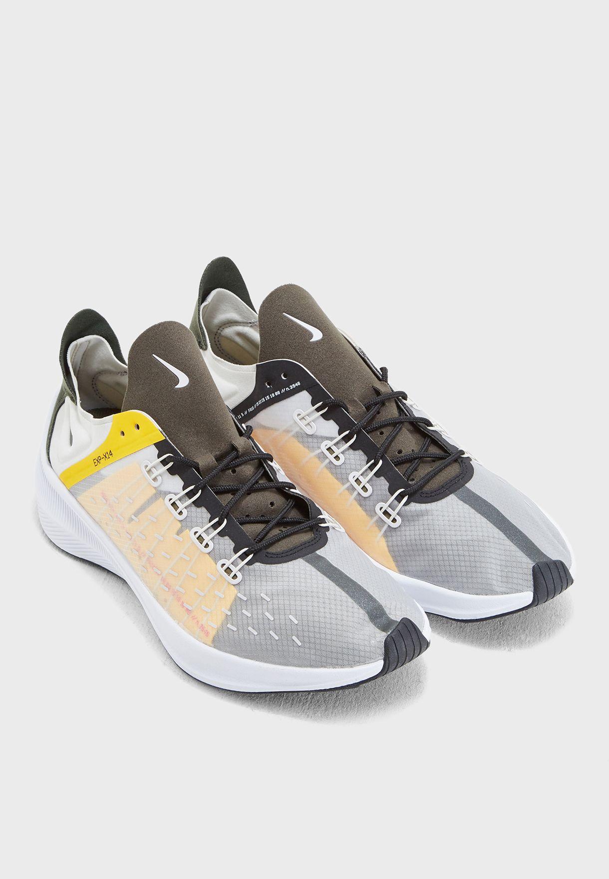 san francisco 38c6b d4be3 Shop Nike multicolor Exp-X14 AO1554-002 for Men in Saudi - NI727SH02FPD