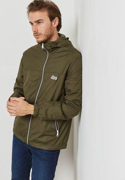 Self Light Jacket