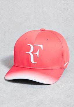 AeroBill Roger Federer Cap