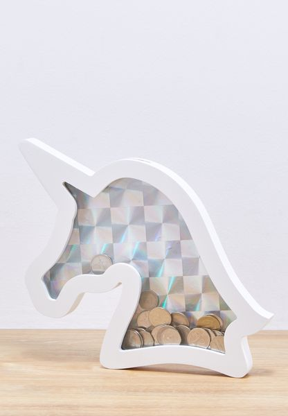 Unicorn Slot Moneybox
