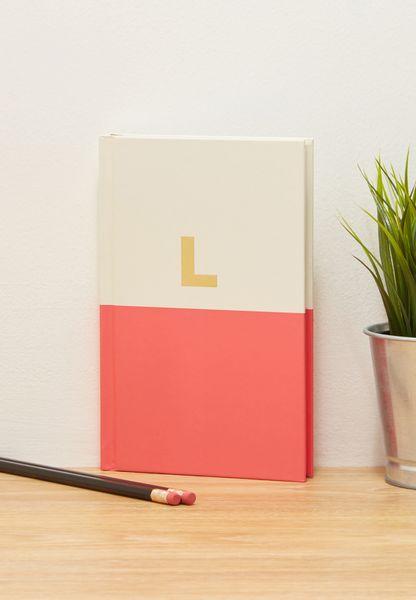 L Initial Journal