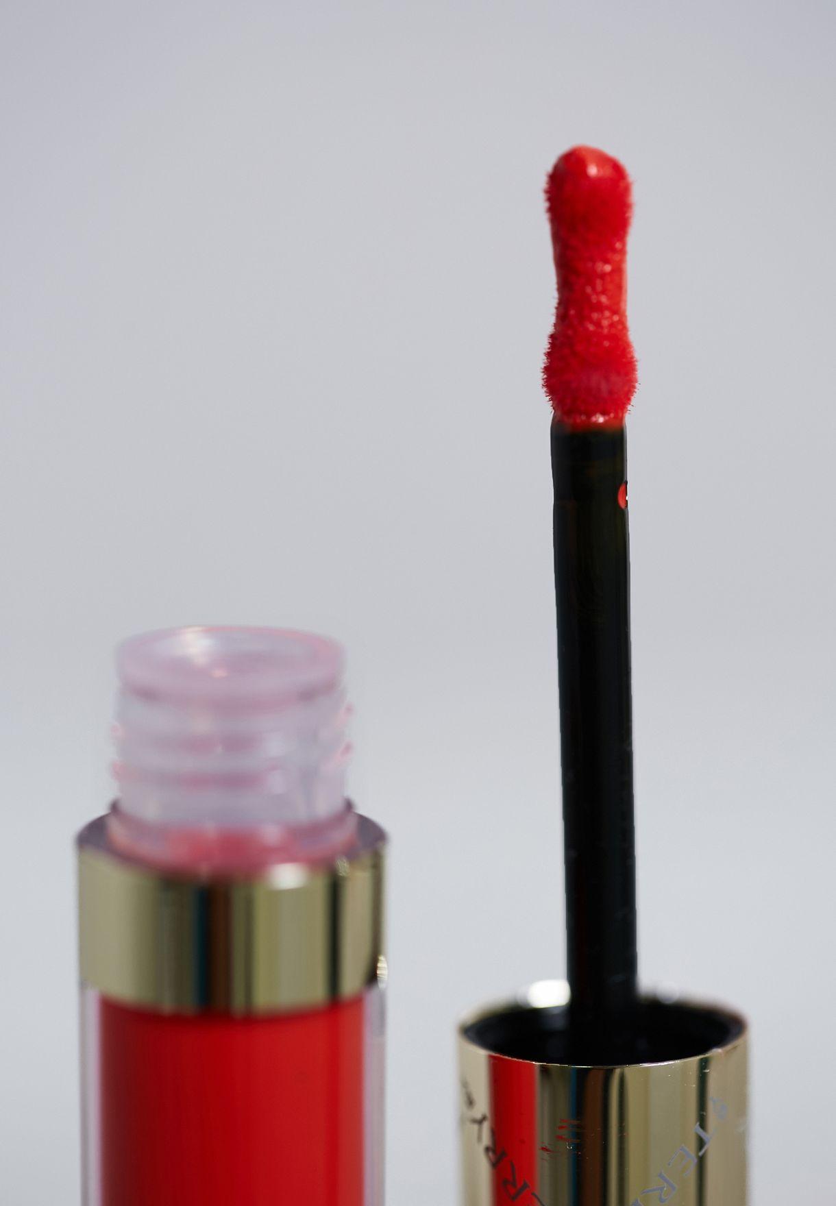 3f65a86de تسوق احمر شفاه سائل تيريبلي فيلفت - # 8 اينجو روج 2 مل/0.07 أونصة ...