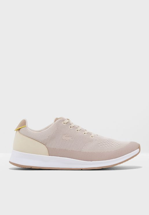 Chaumont Low Top Sneakers