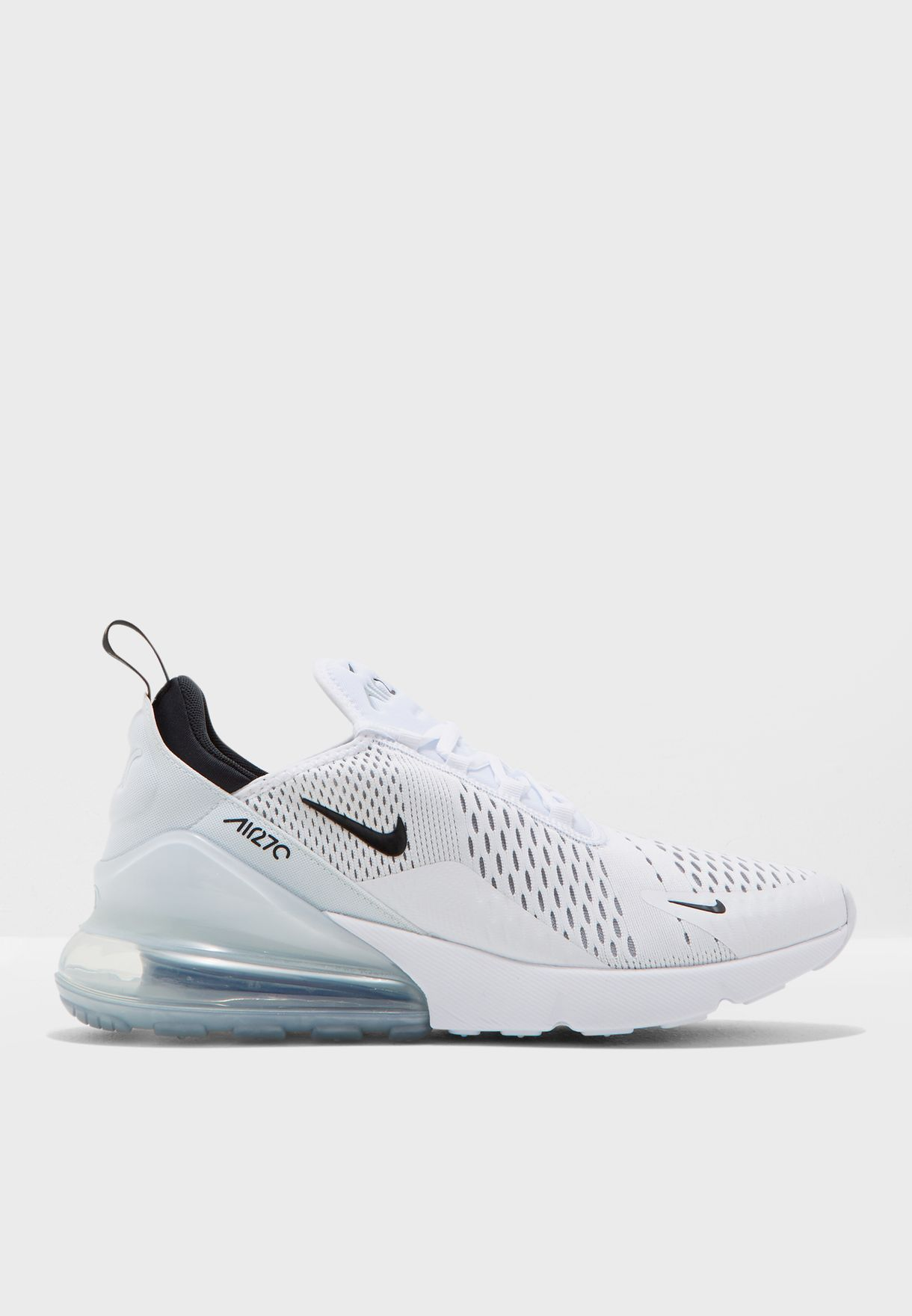 7ddd5d1f0b41c2 Shop Nike white Air Max 270 AH8050-100 for Men in UAE - NI727SH02MWR