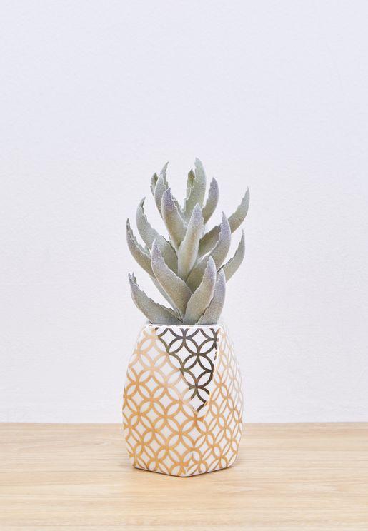 La Cite Twist Vase