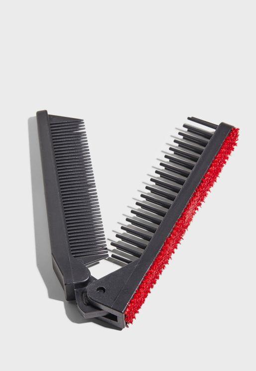 4-In-1 Grooming Tool