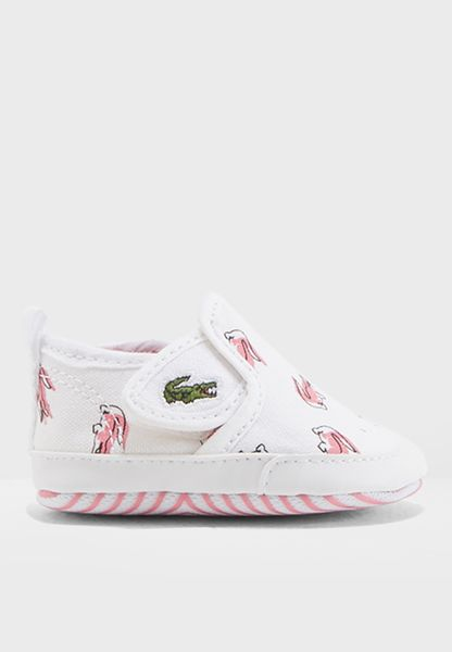 Little Gazon Crib 118 1 Slip On