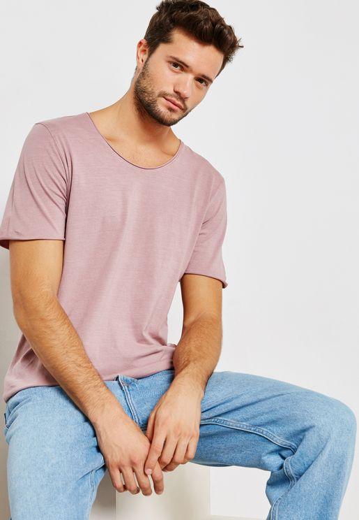 Rashy T-Shirt