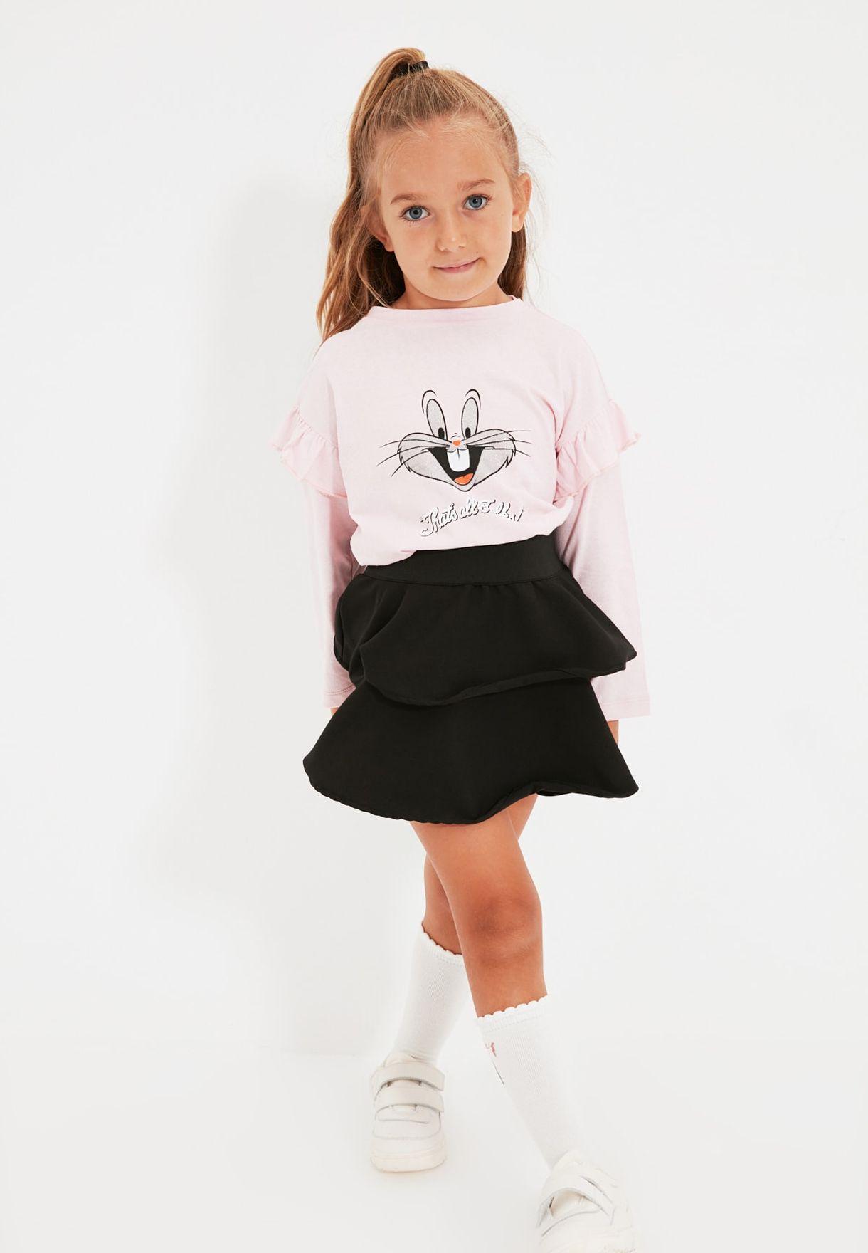 Kids Bugs Bunny T-Shirt