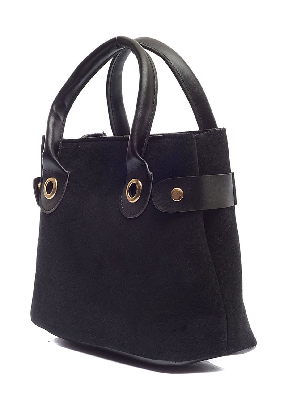 Top Handle Satchel