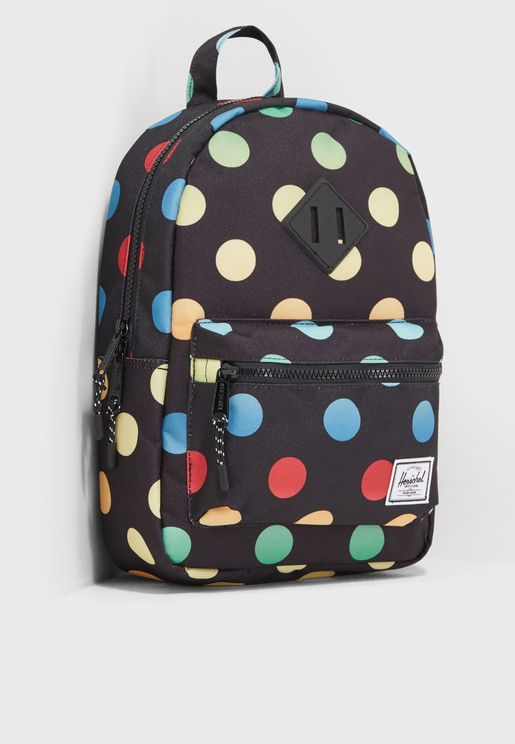 Kids Heritage Backpack