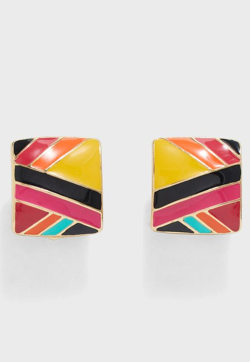 Asoilla Earrings