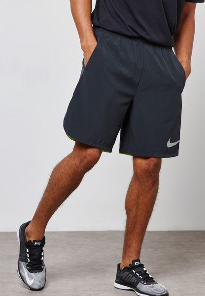 Flex Vent Max Shorts