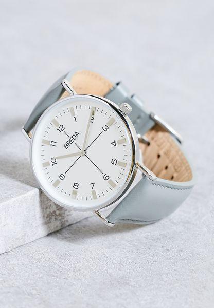 Belmont Watch