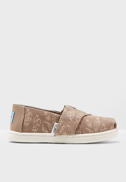 Kids Classic Slip On