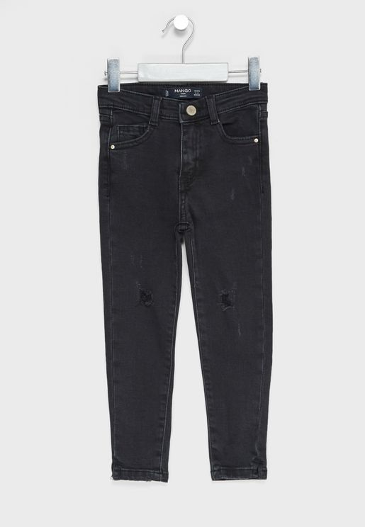 Kids Lora Jeans