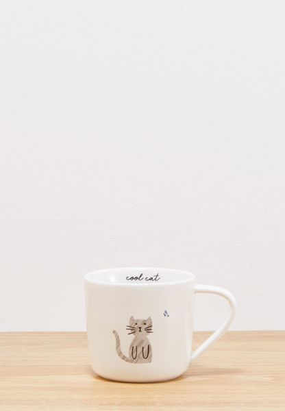 Sweet Cat Cup