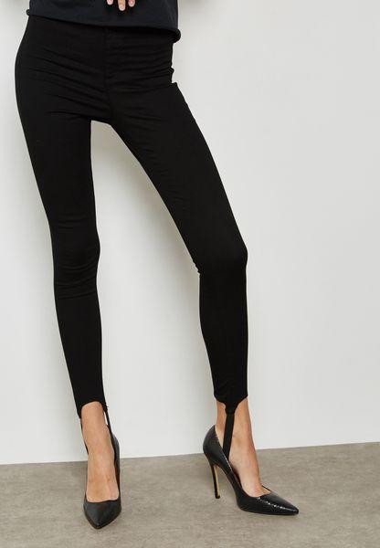 Steffi High Waist Jeans