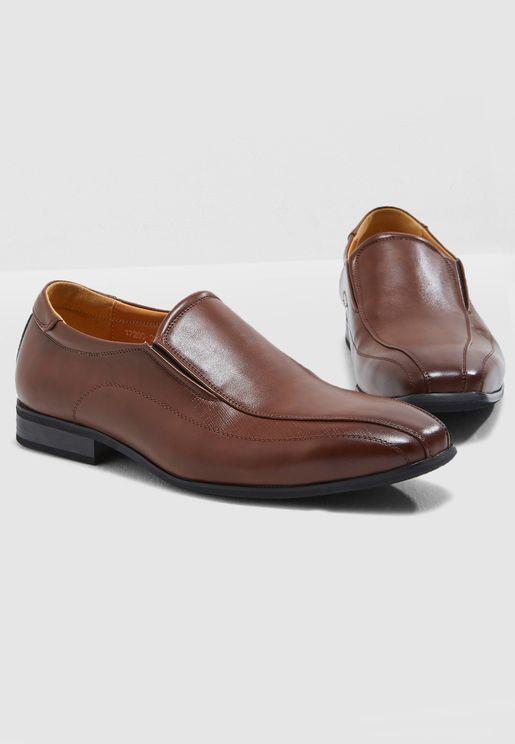 حذاء رسمي كلاسيك