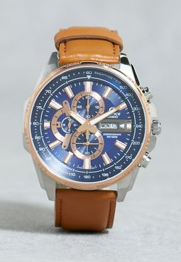 EFR-549L-2AVUDF Watch